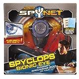 Plugs Directly Into Your Tv - Spy Net Spyclops Bionic Eye by Jakks