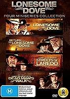 Lonesome Dove: 4 Mini-Series Collection [DVD]