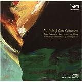 リュート愛奏曲集~やすらぎのガット 7つの響き~「7台の総ガット弦リュートによる名曲集」