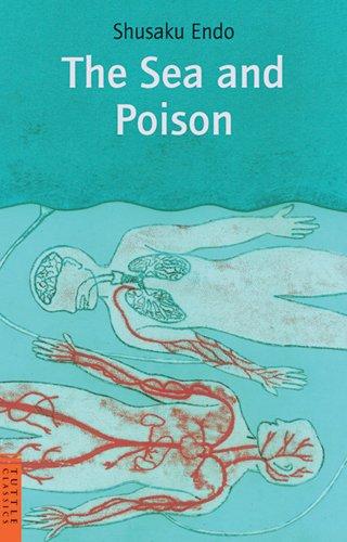 海と毒薬(英文版)―The Sea and Poison (タトルクラシックス )