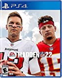 Madden NFL 22(輸入版:北米)- PS4