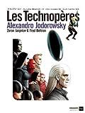 テクノプリースト / アレハンドロ・ホドロフスキー のシリーズ情報を見る