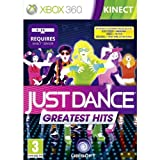 Xbox360 Just Dance: Greatest Hits アジア版【HGオリジナル特典付き】