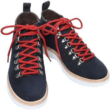 Mountain Mid Boot 1241: Navy