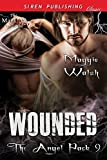 Wounded [The Angel Pack 9] (Siren Publishing Classic ManLove)