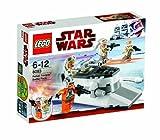 レゴ (LEGO) スター・ウォーズ 反乱同盟軍 バトル・パック 8083