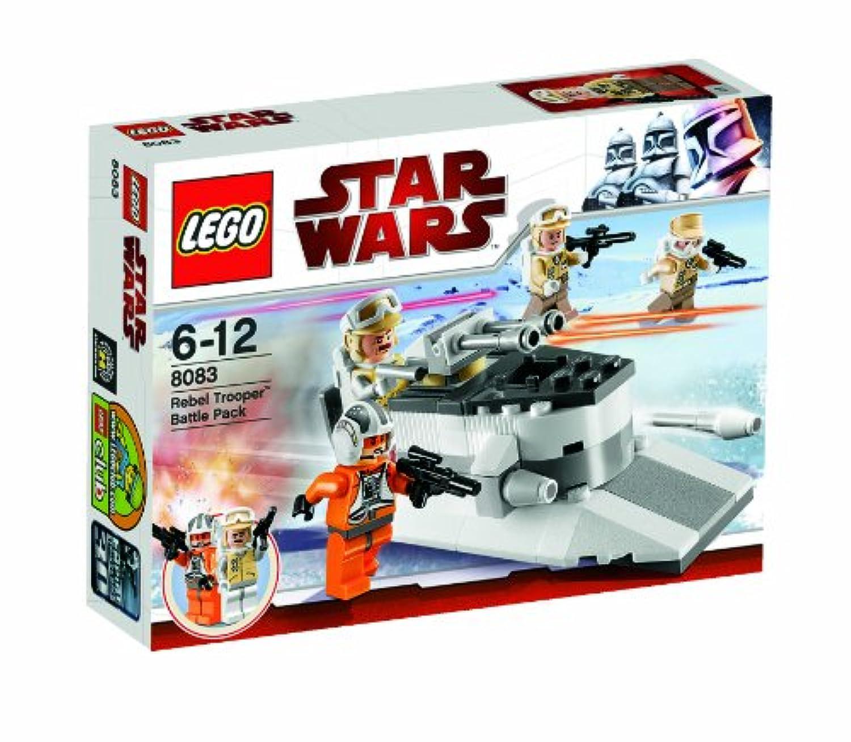 レゴ (LEGO) スター?ウォーズ 反乱同盟軍 バトル?パック 8083
