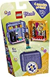 レゴ(LEGO) フレンズ キュービーズ - アンドレアのミュージックルーム 41400