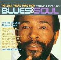 Blues & Soul Years 3. 72