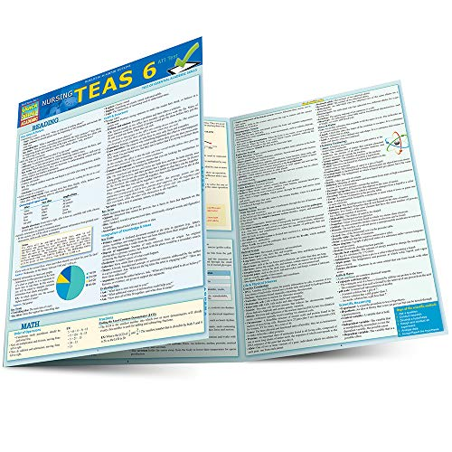 Download Nursing TEAS (Quick Study Academic) 1423225953