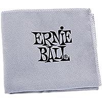 【正規品】 ERNIE BALL 楽器用 クロス Microfiber Cloth 4220