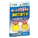 アサヒペン 水性塗料用固化剤 30g