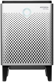 COWAY 空気清浄機 AIRMEGA 400S(ホワイト) ~48畳 [Amazon AlexaとAmazon Dash Replenishment対応] AP-2015E(W)