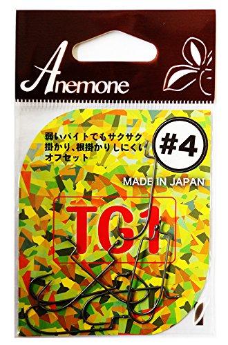 ICHIKAWAFISHING(イチカワフィッシング) TG1 #4.
