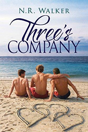 『Three's Company (English Edition)』のトップ画像