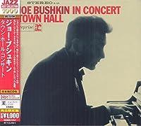 Joe Bushin in Concert: Town Ha