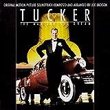 「タッカー」オリジナル・サウンドトラック