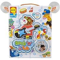 ALEX Toys Rub a Dub Rock'n' in the Tub