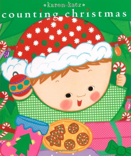 Counting Christmas (Classic Board Books)の詳細を見る