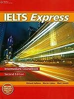 IELTS Express Intermediate Coursebook: Includes Complete Practice Test