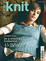 Knit: Wrapped Up in a Winter Romance: 45 Chic & Cosy Knits Made with Love (Wp Craft) by Jo Sharp(2016-11-01)