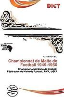 Championnat de Malte de Football 1949-1950