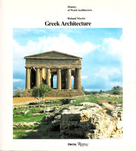 Greek Architecture (History of World Architecture)の詳細を見る