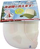 エヌケー 日本製 帽子洗い専用ネット 11140
