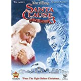Santa Clause 3: The Escape Clause [DVD] [Import]