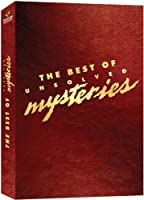 Best of Unsolved Mysteries [DVD] [Import]
