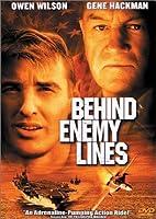 Behind Enemy Lines [DVD] [Import]