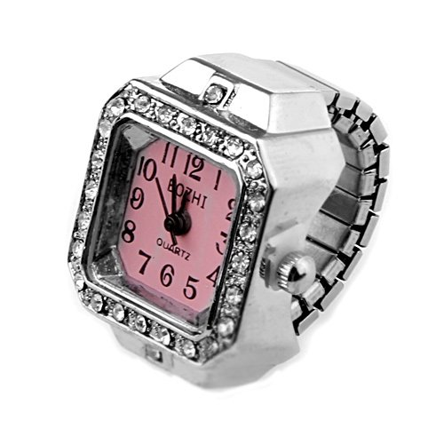 Ecloud Shop 指輪時計