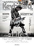 Keyboard magazine (キーボード マガジン) 2016年1月号 WINTER (CD、ビンテージ・キーボード・カレンダー2016付) [雑誌]