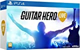 Guitar Hero Live with Guitar Controller (PS4) (輸入版)