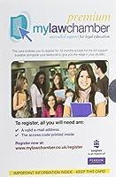 MyLawChamber Generic Access Card 5x7 US