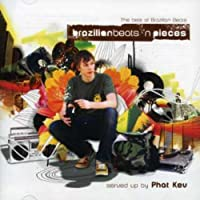 BRAZILIAN BEATS N PIECES ** BONUS TRACKS **