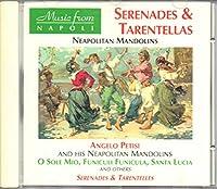 Neapolitan Mandolines