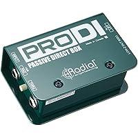 【国内正規品】 Radial パッシブ・ダイレクトボックス PRO DI RD1100