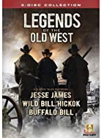 Legends of the Old West/ [DVD] [Import]