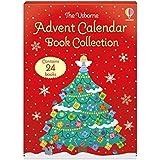 Advent Calendar Book Collection