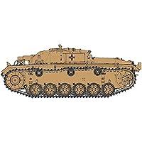 ドラゴン 1/35 第二次世界大戦 ドイツ軍 3号突撃砲D型 熱帯地用 エアフィルター装備タイプ プラモデル DR6905