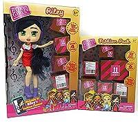 DolLL BoxyGirls Boxygirl Boxy Girl (ボーナスZENI Blossom Bow) ライリーとファッションパック