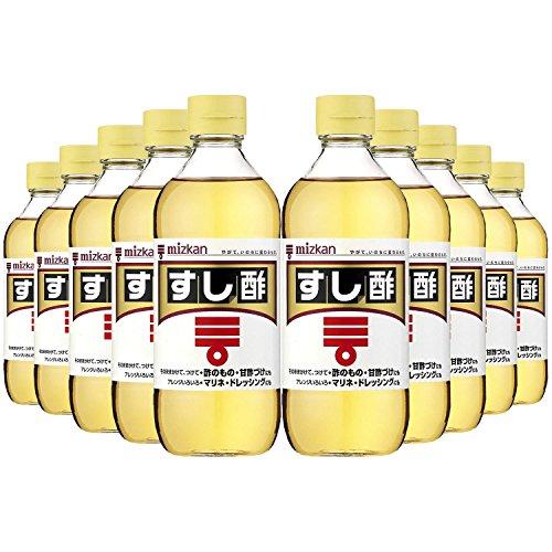 ミツカン すし酢(500mL)