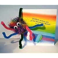 Bedbug toy (ベッドバグ・トイ) (レインボー)