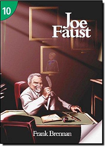 Joe Faust (Page Turners, Level 10)