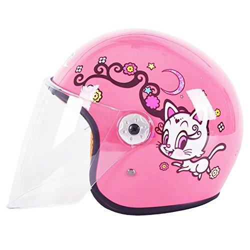 GXT 子供用ヘルメット バイクヘルメット フルフェイス こ...