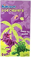 Boys Craft Kit Makes Dinosaurs Out of Pipe Cleaners - 50 Count by Kids Stuff
