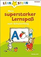 Lernstern: Superstarker Lernspass zum Schulanfang