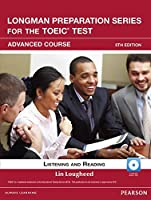 Longman Preparation Series for the TOEIC Test (5E)   Advanced Student Book with MP3 Audio CD-ROM