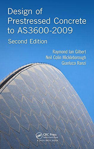 Design of prestressed concrete to as3600 2009 second edition ebook design of prestressed concrete to as3600 2009 second edition by gilbert raymond fandeluxe Gallery